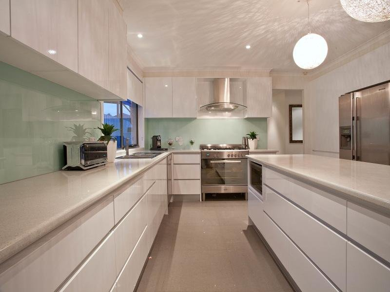 Gas Oven & Cooktop Installation