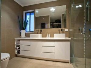 Renovations,  Basins, Tap Wear, Back to wall toilet cistern, Complete Shower Package.